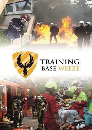 training base weeze crisisbeheersing
