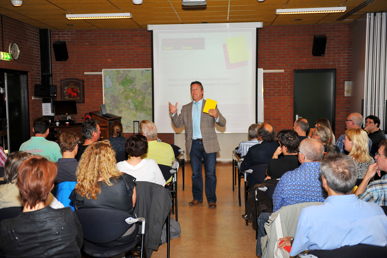 workshop crisisbeheersing